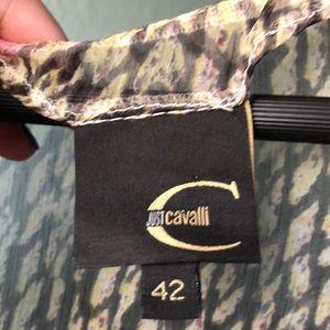 Just Cavalli Tops - Just Cavalli Blouse